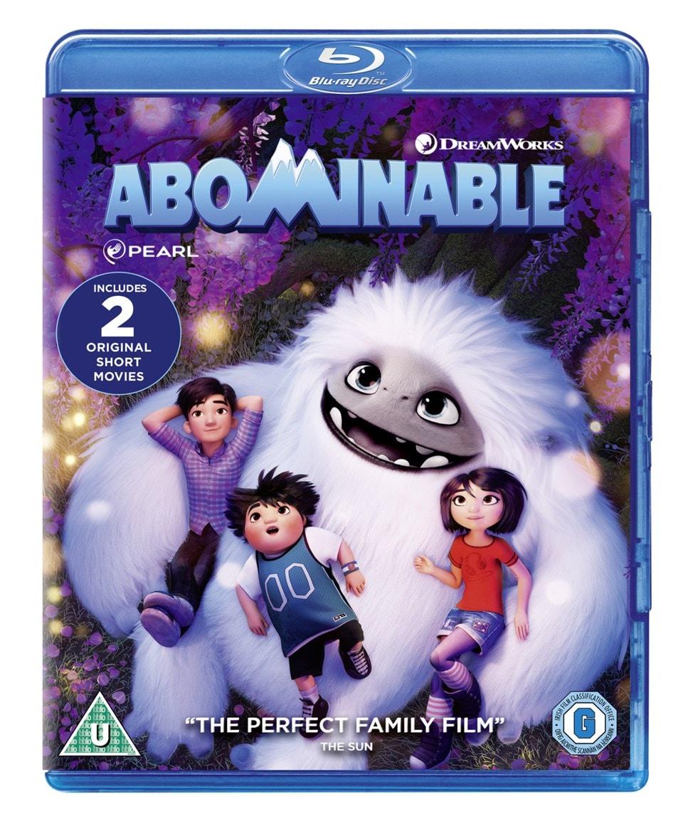 Abominable - 1