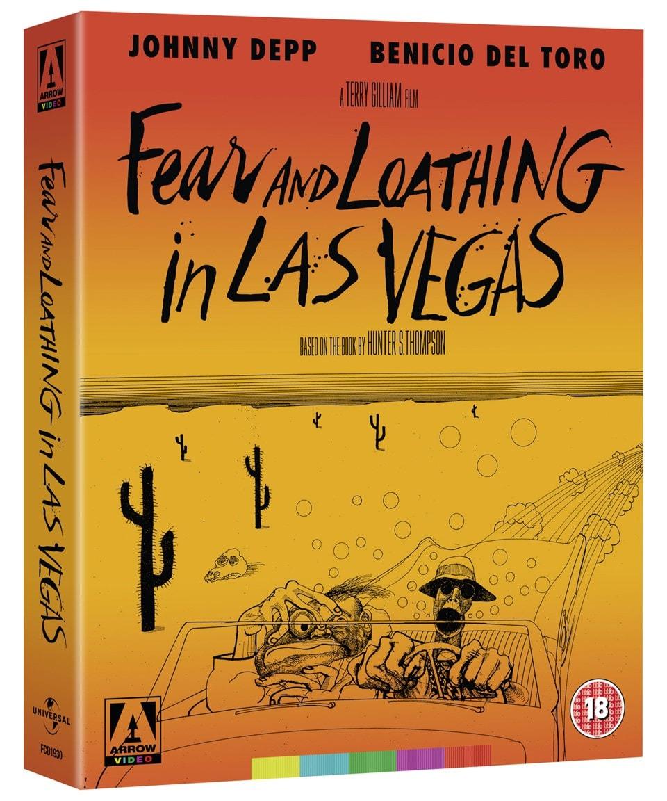 Fear and Loathing in Las Vegas - 2