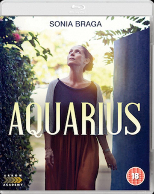 Aquarius - 1