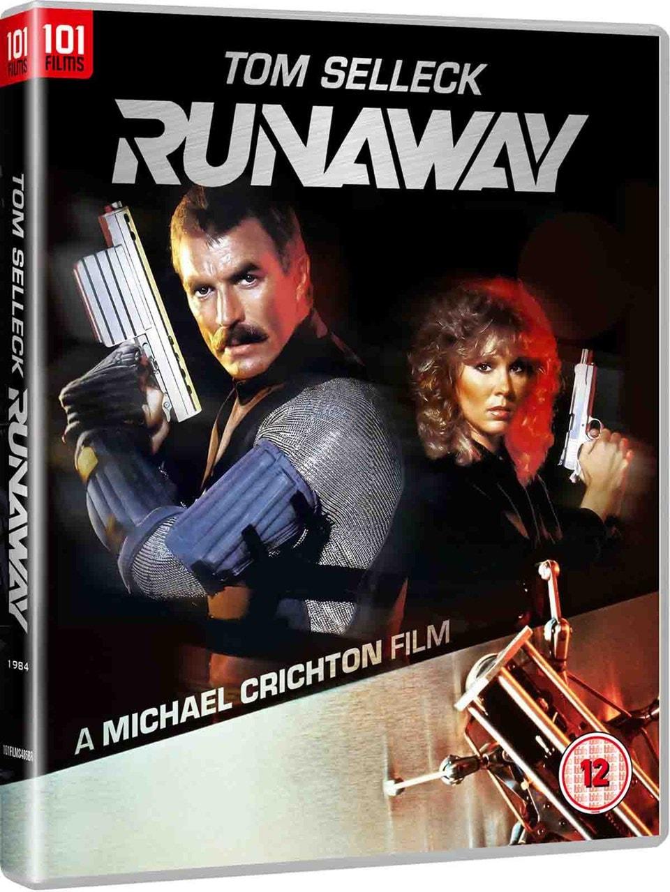 Runaway - 2