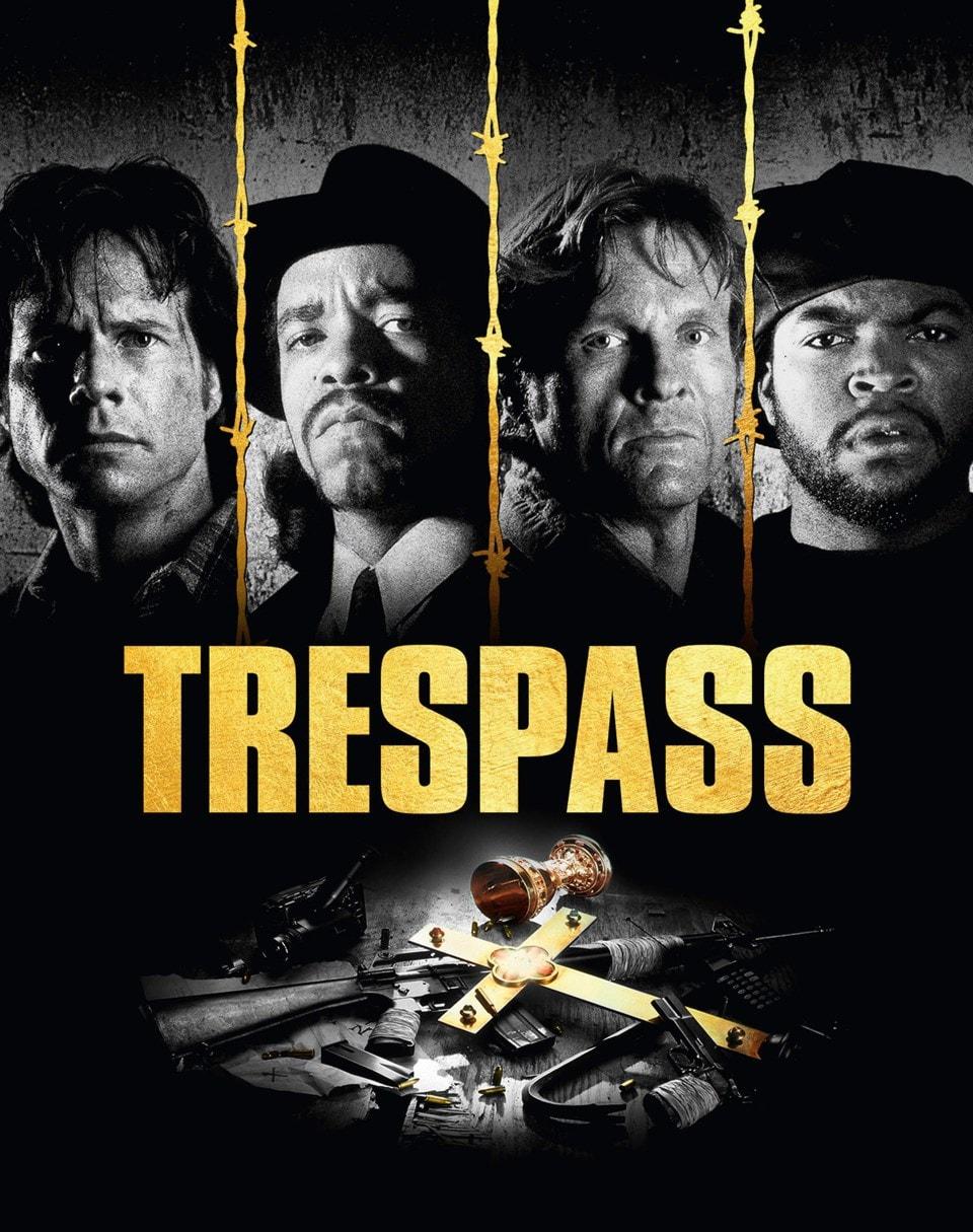 Trespass - 2