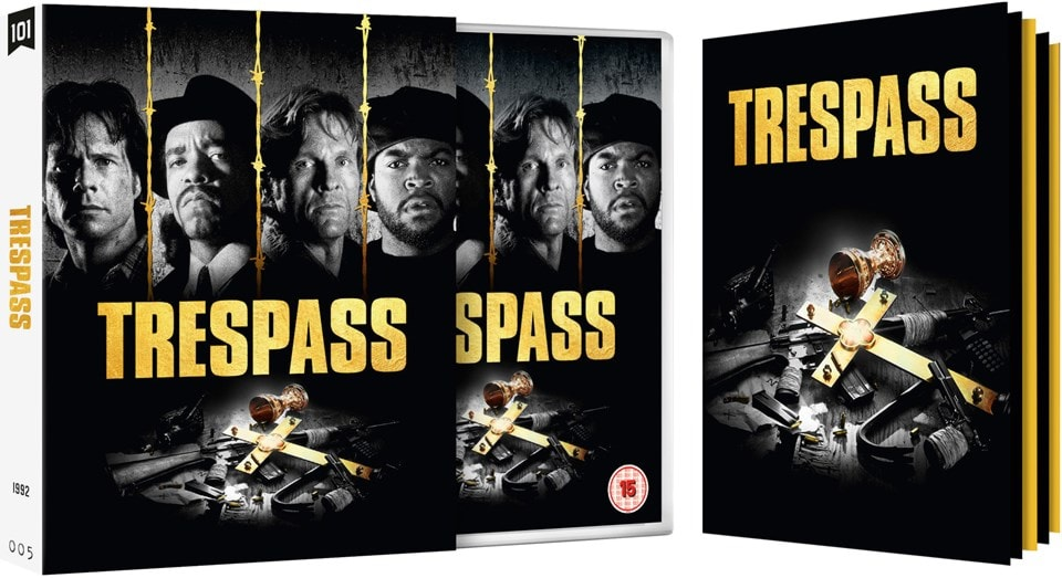 Trespass - 1