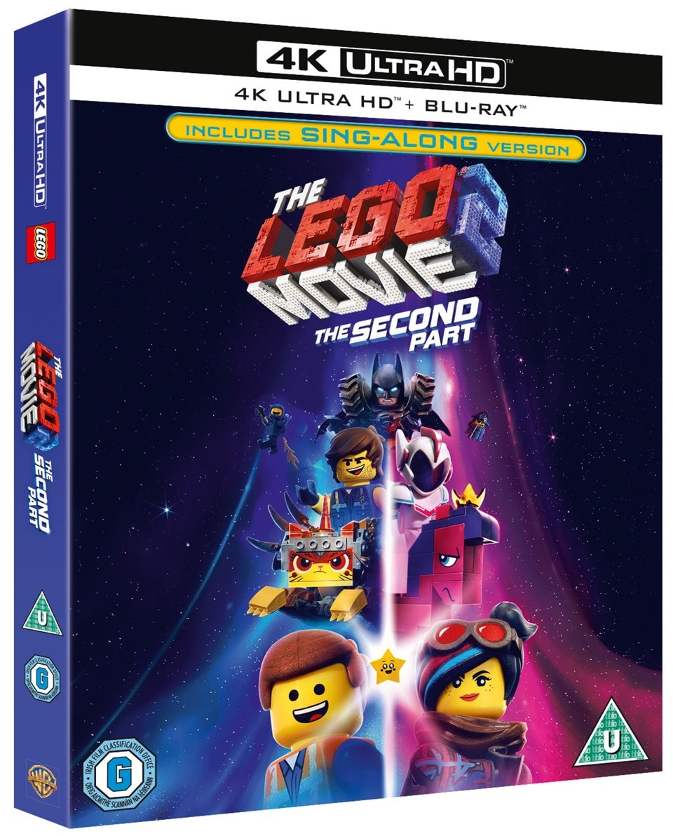 The LEGO Movie 2 - 2