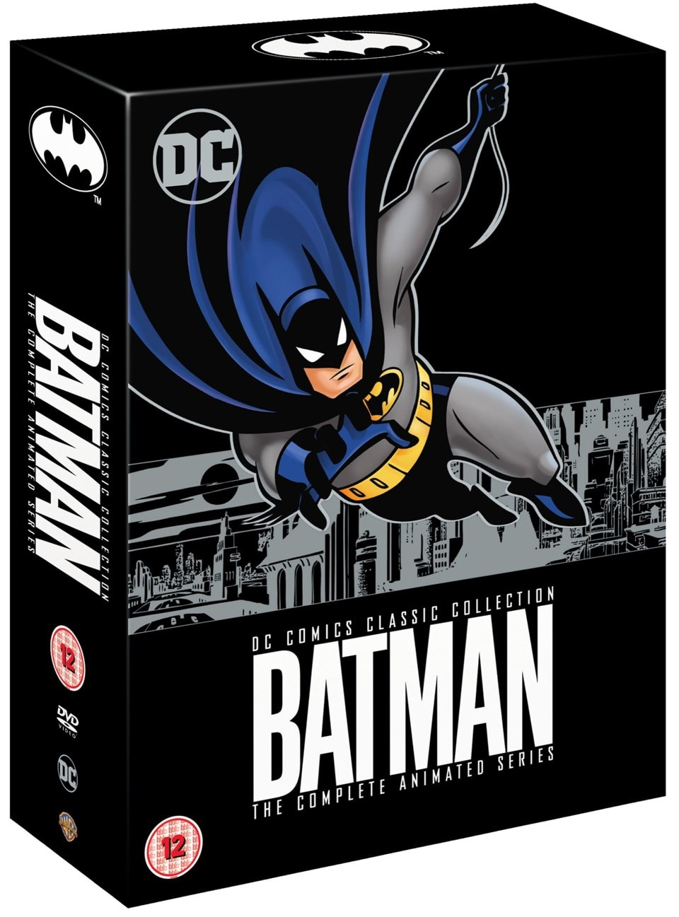 Batman: The Complete Animated Series - 2