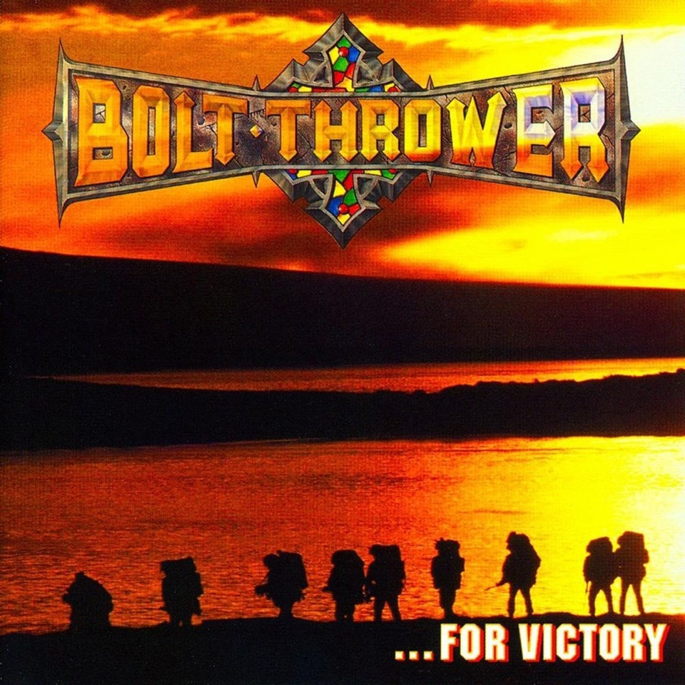 ...For Victory - 1