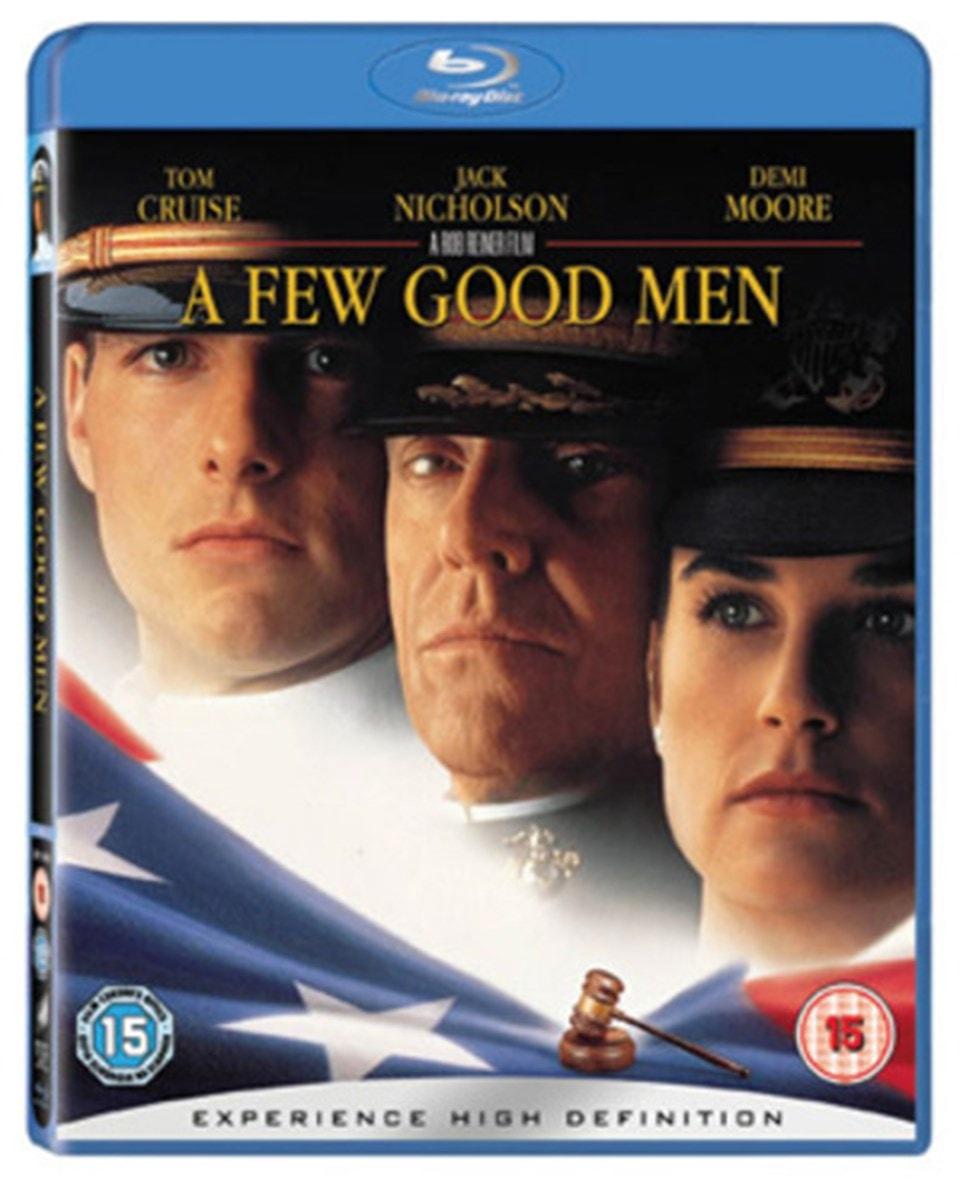 A Few Good Men - 1