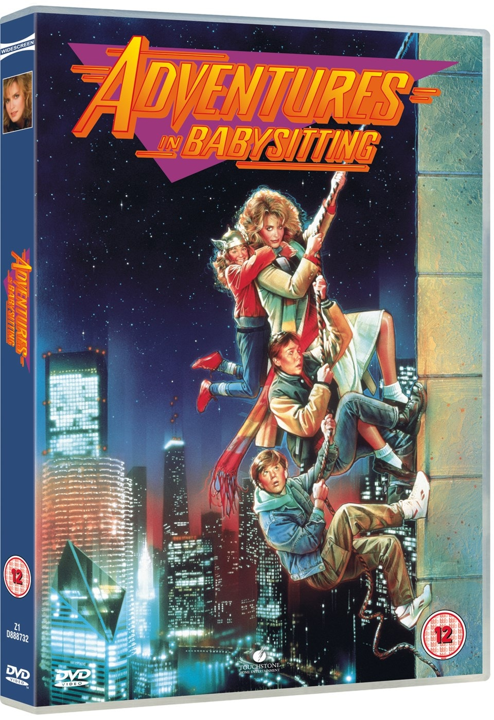Adventures in Babysitting - 2
