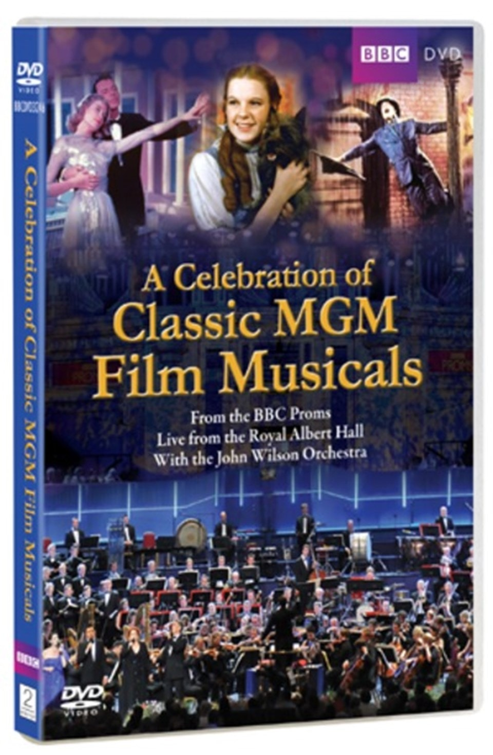 A Celebration of Classic MGM Film Musicals - 1