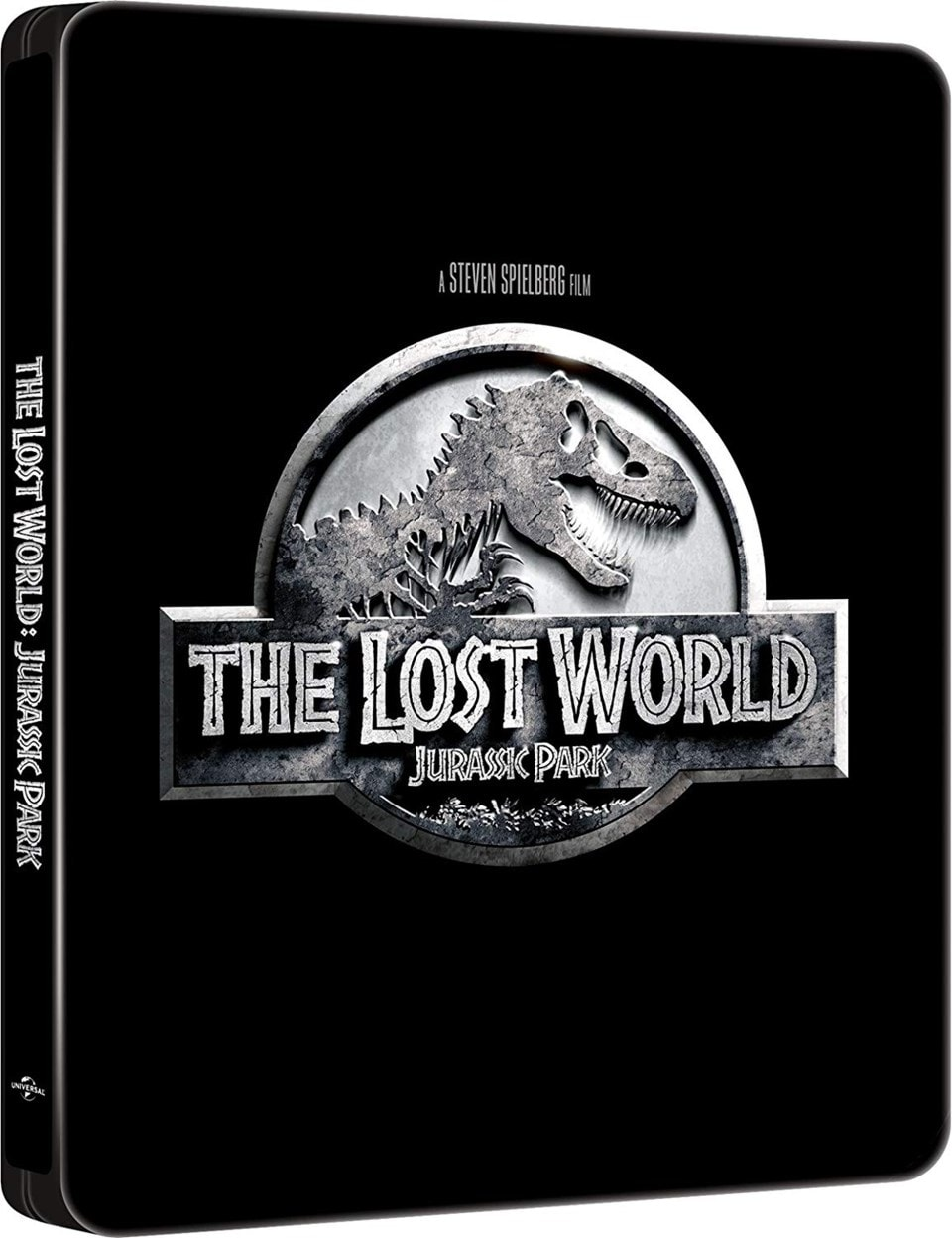 Jurassic Park - The Lost World (hmv Exclusive) - 1