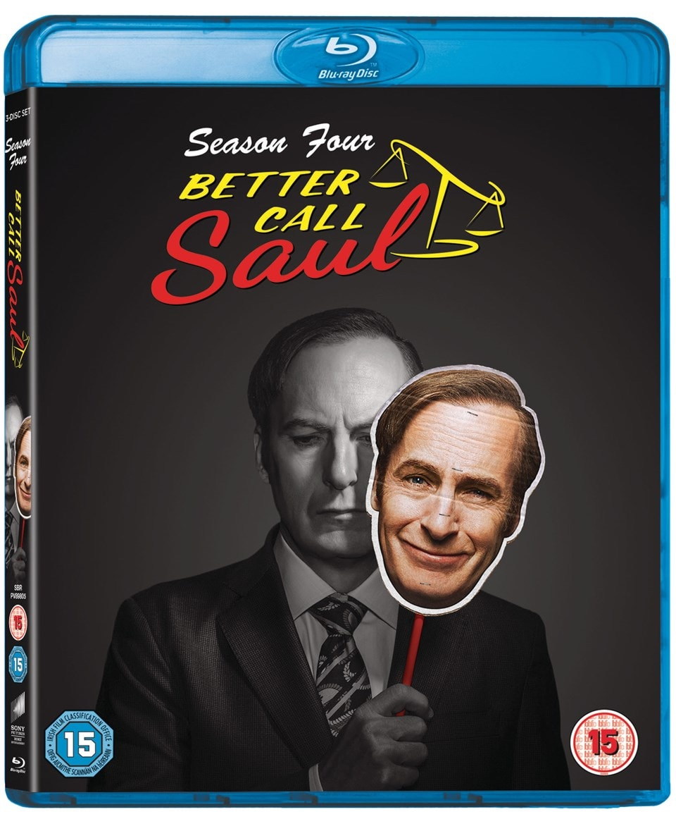 Better Call Saul: Season Four - 2