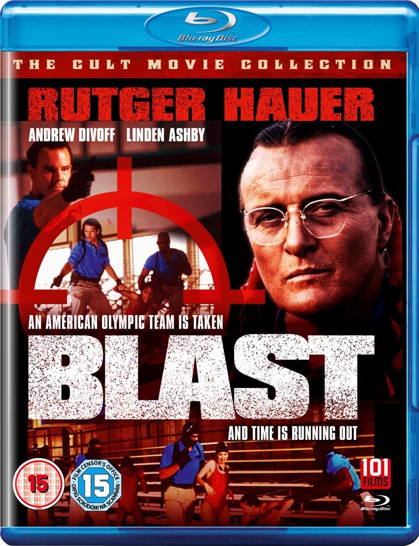 Blast - 1