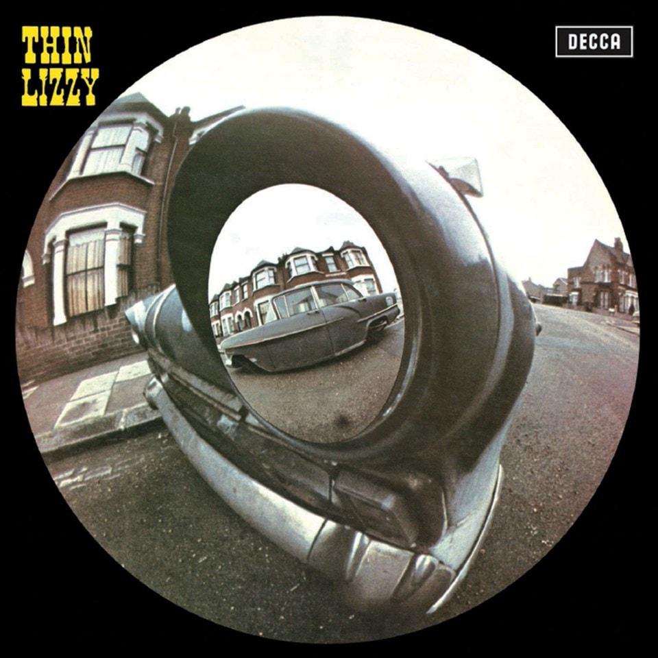 Thin Lizzy - 1
