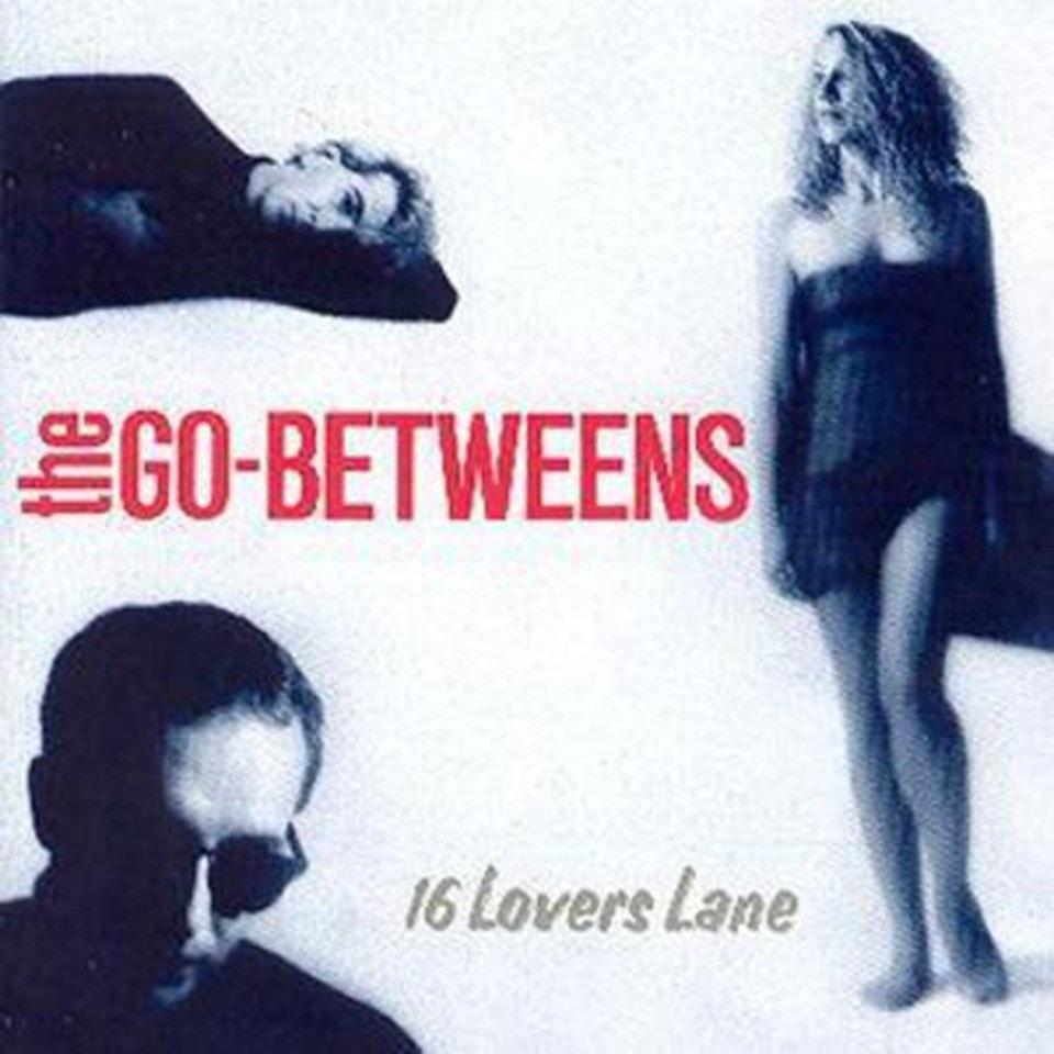 16 Lovers Lane - 1