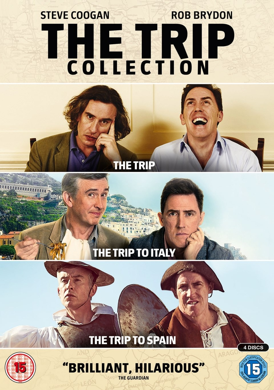 The Trip Collection - 1