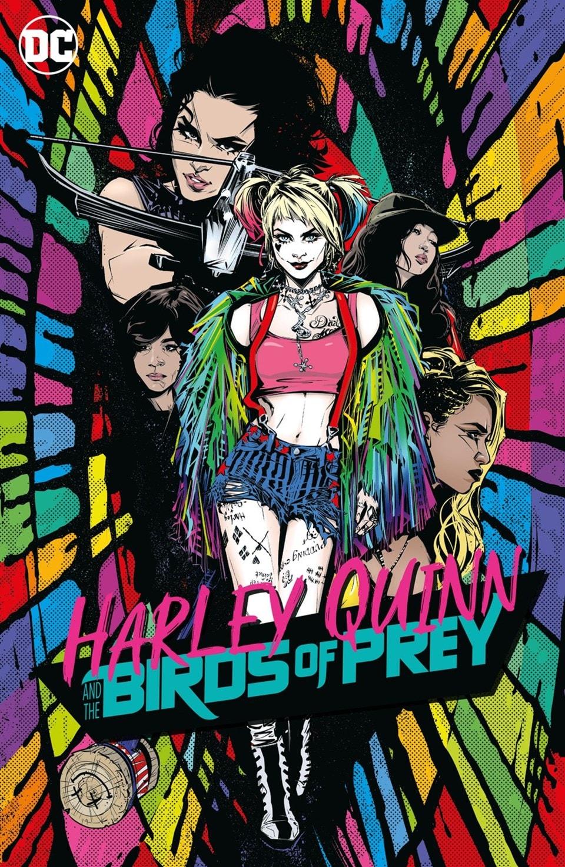 Harley Quinn & The Birds Of Prey - 1