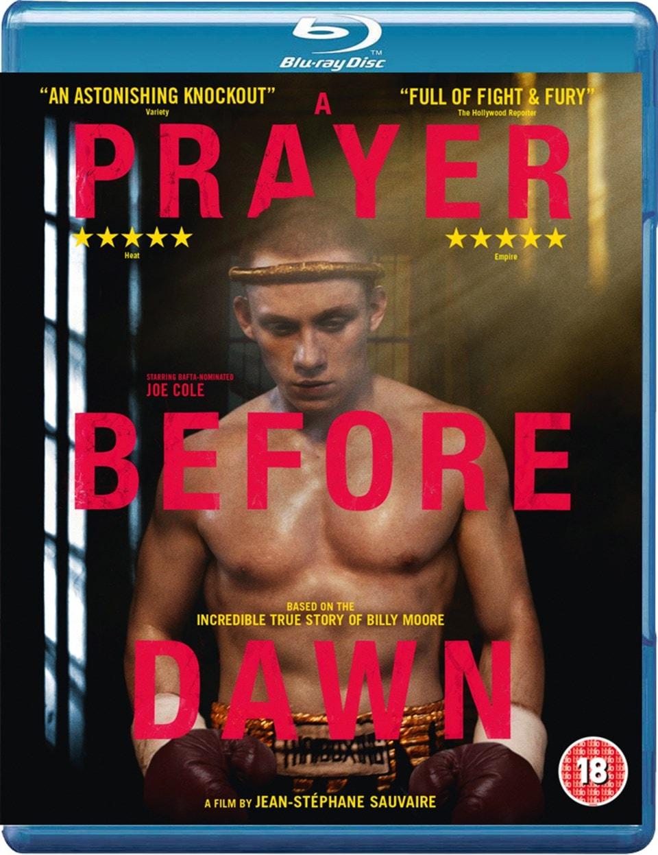 A Prayer Before Dawn - 1