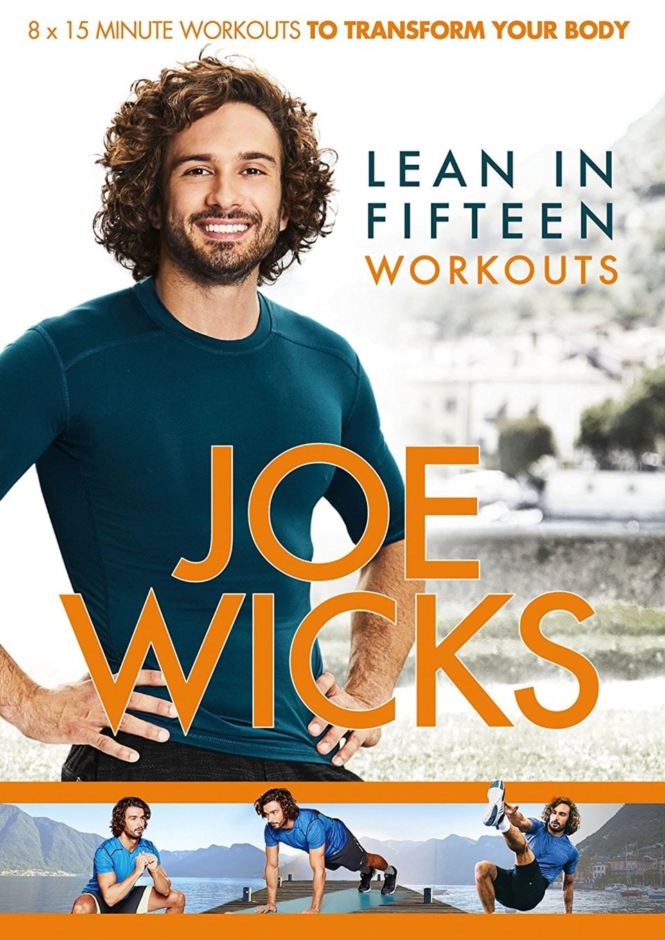 Joe Wicks - Lean in 15 Workouts - 1