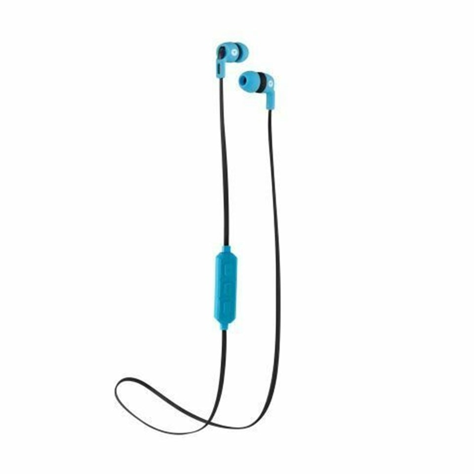 Journey Blue Bluetooth Earphones - 1