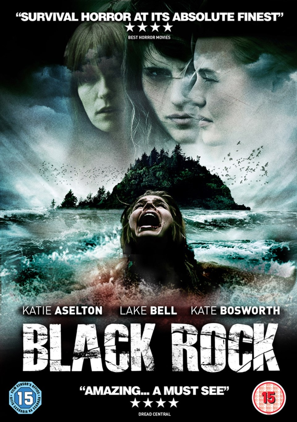 Black Rock - 1