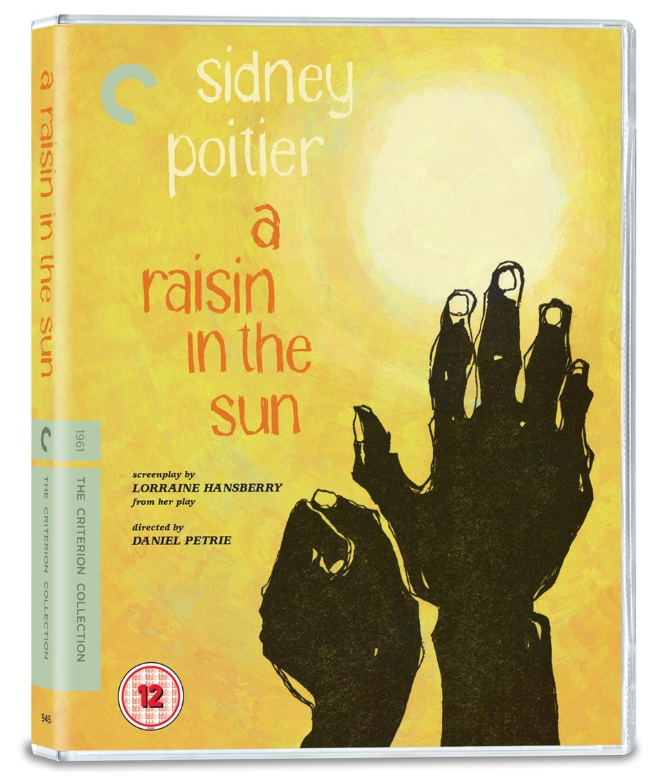 A Raisin in the Sun - The Criterion Collection - 2