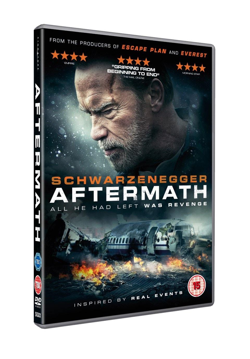 Aftermath - 2