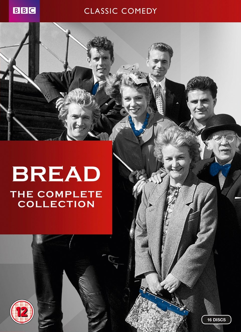 Bread: The Complete Collection (hmv Exclusive) - 1