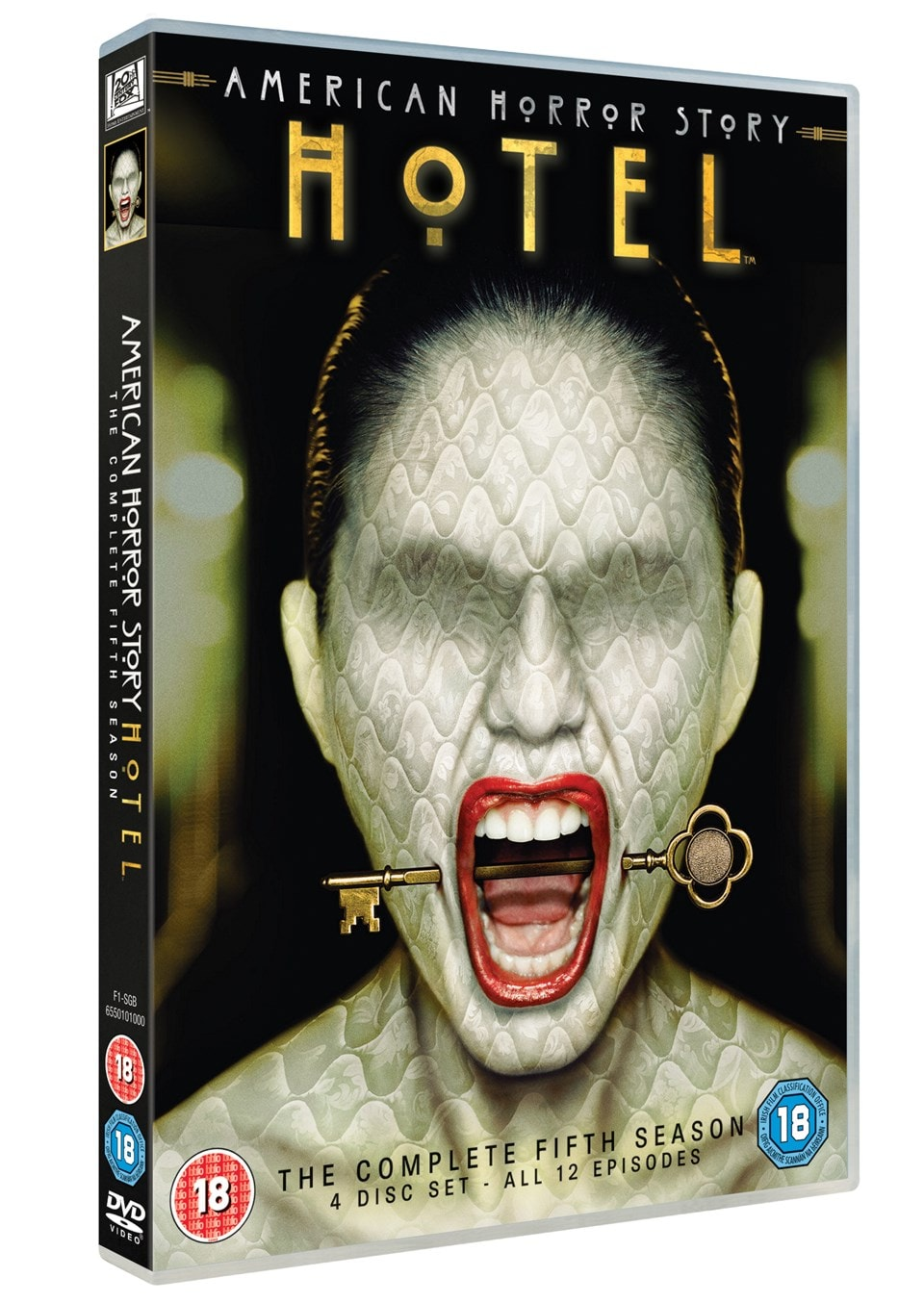 American Horror Story: Hotel - The Complete Fifth Season - 2