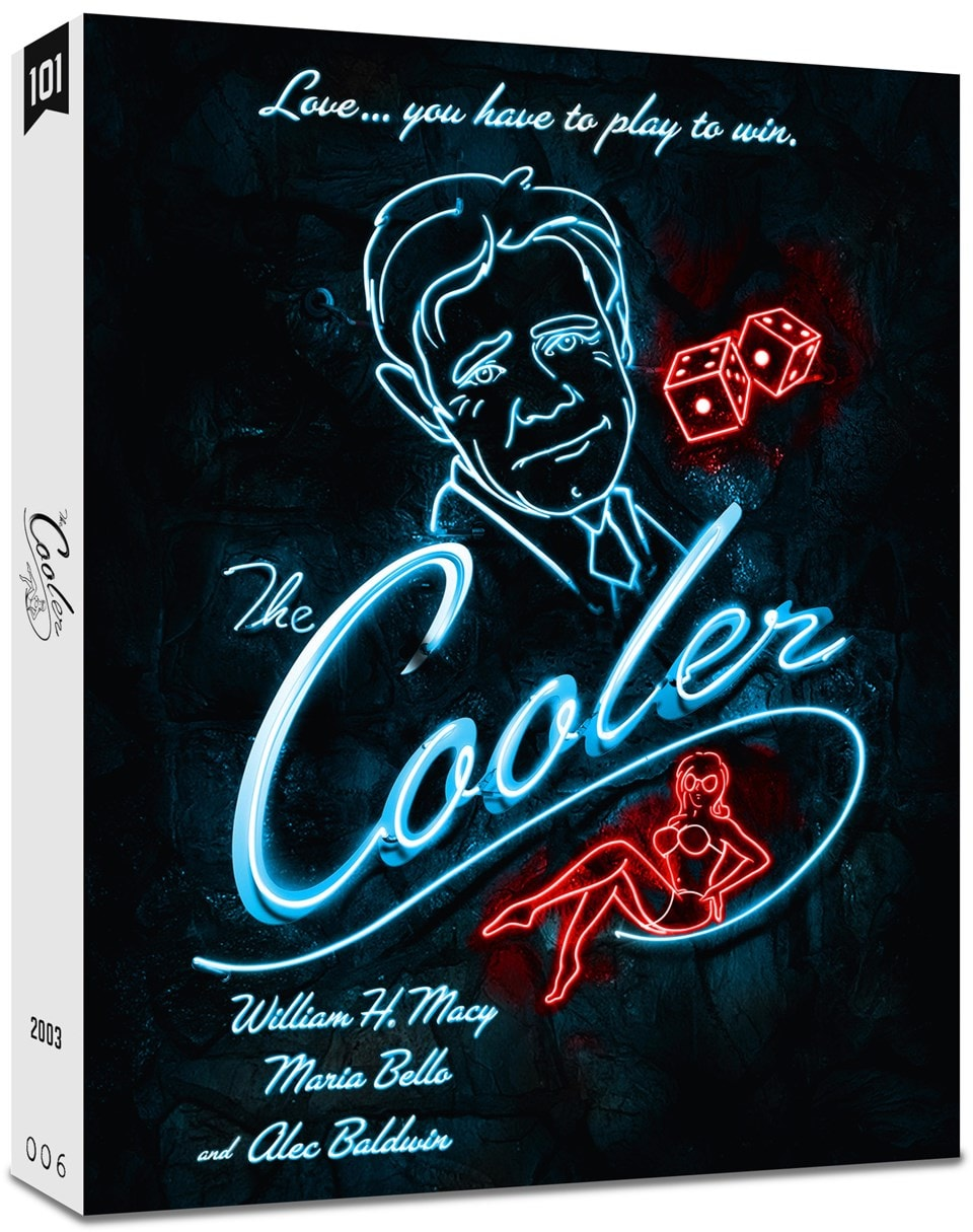 The Cooler - 3