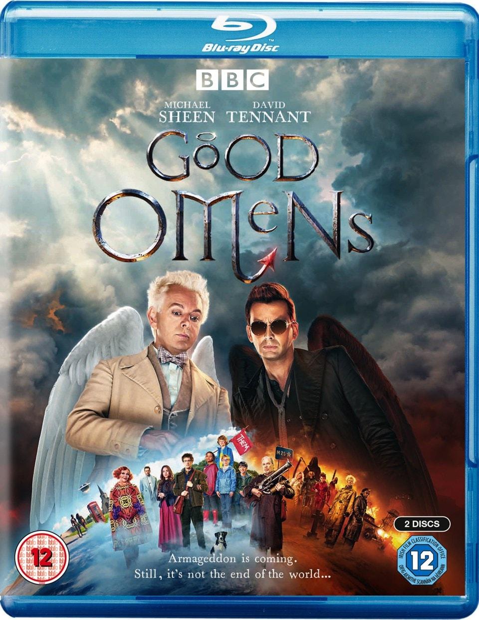 Good Omens - 1