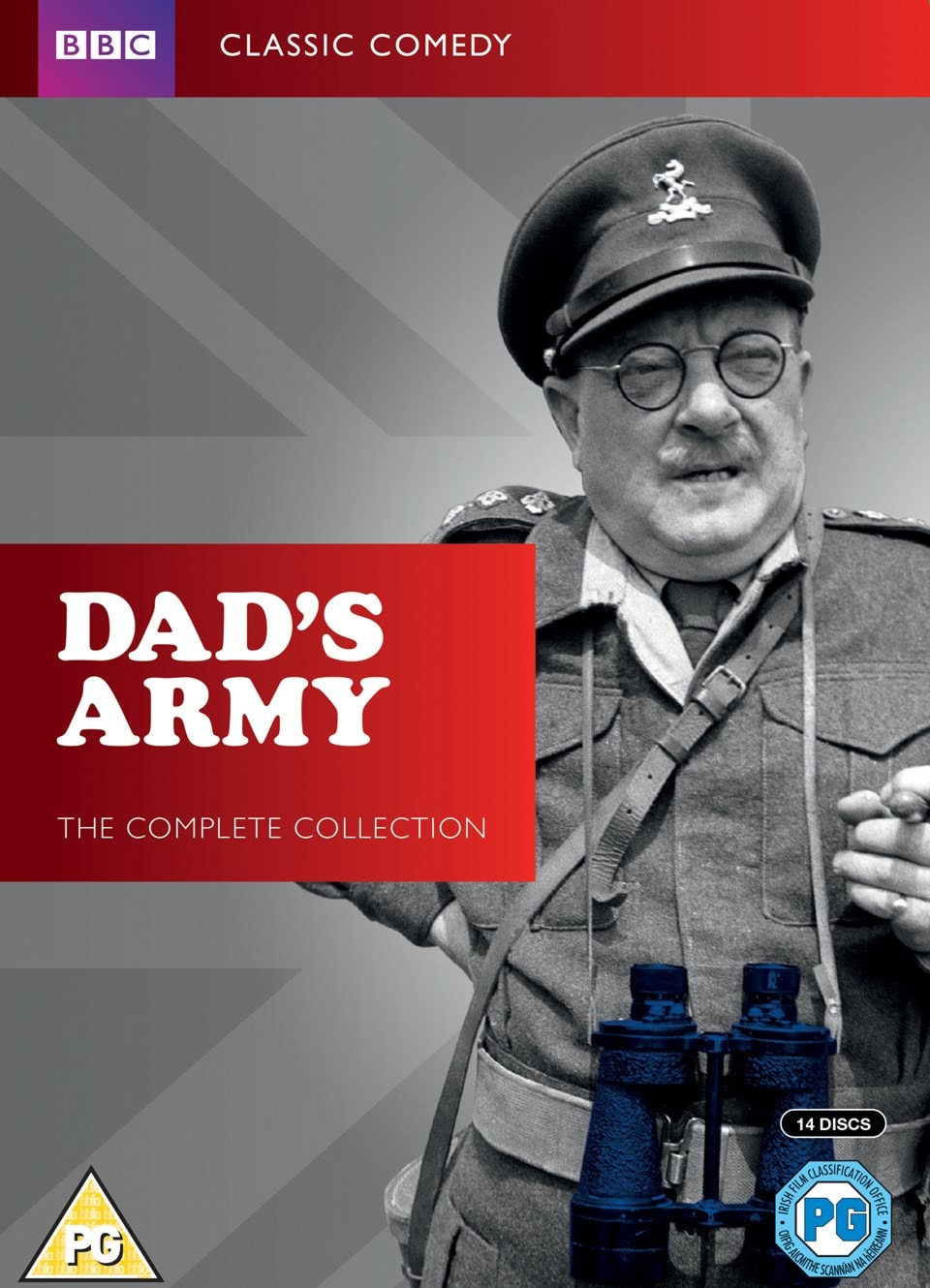 Dad's Army: The Complete Collection (hmv Exclusive) - 1