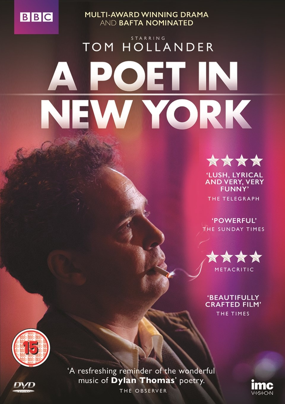 A Poet in New York - 1