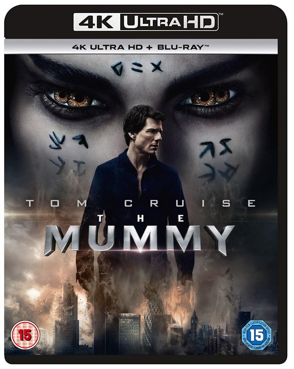 The Mummy - 1