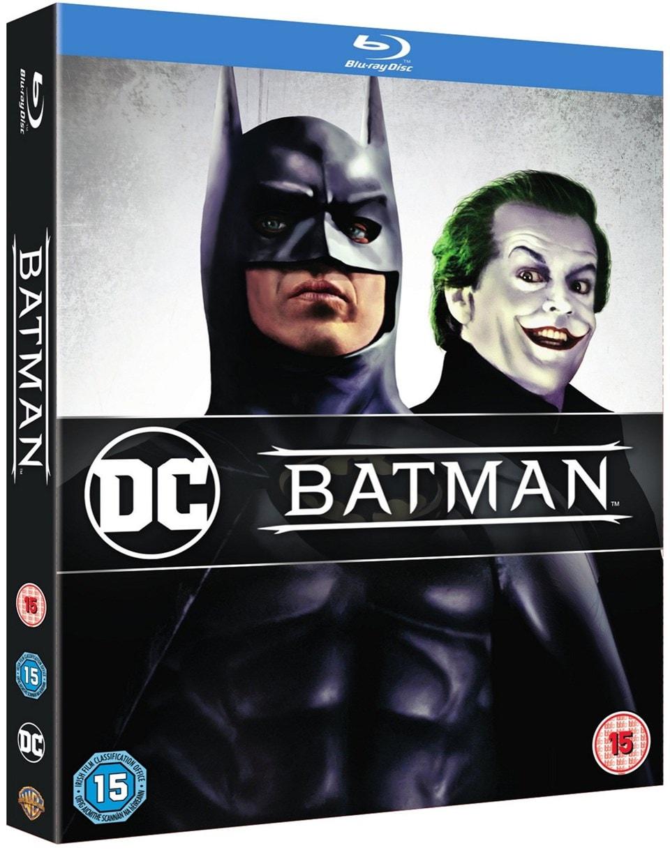 Batman - 2