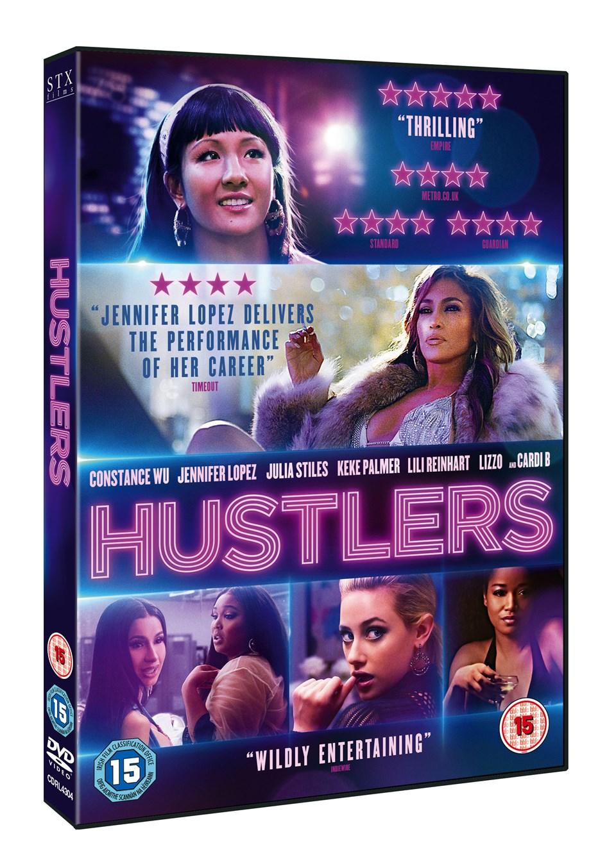 Hustlers - 2