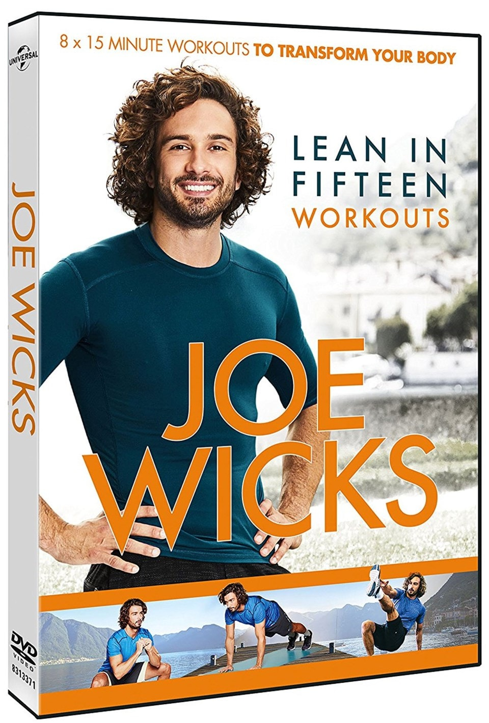 Joe Wicks - Lean in 15 Workouts - 2
