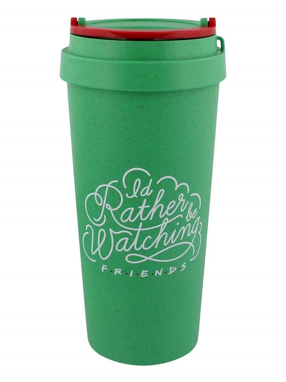 Eco Mug: Friends (Central Perk) - 1