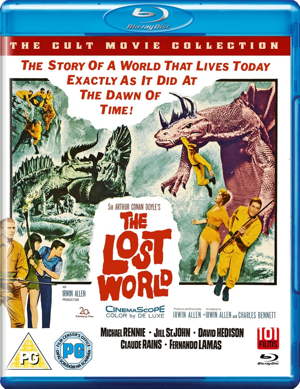 The Lost World - 1