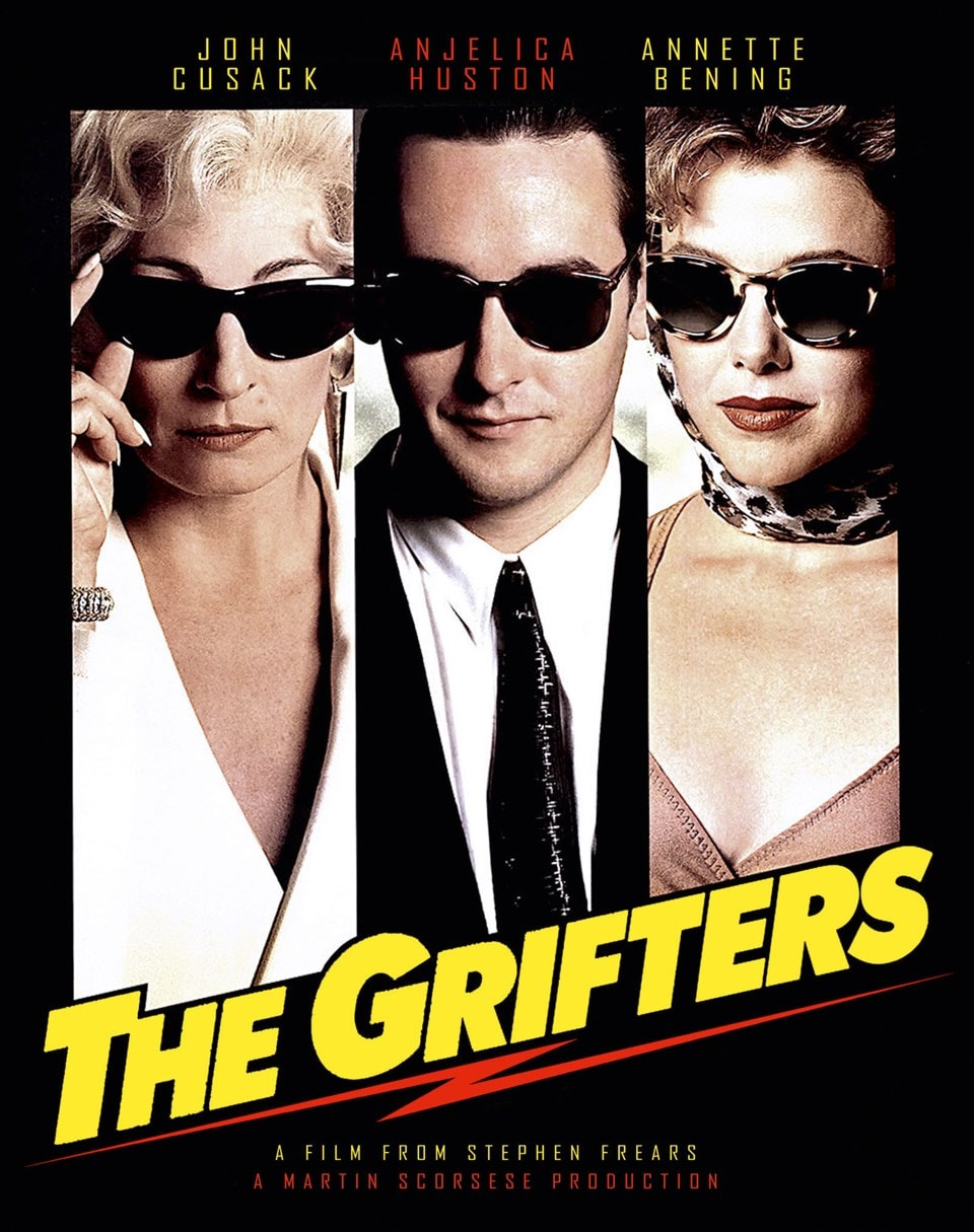 The Grifters - 2