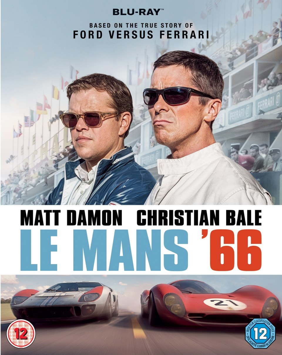 Le Mans '66 - 1