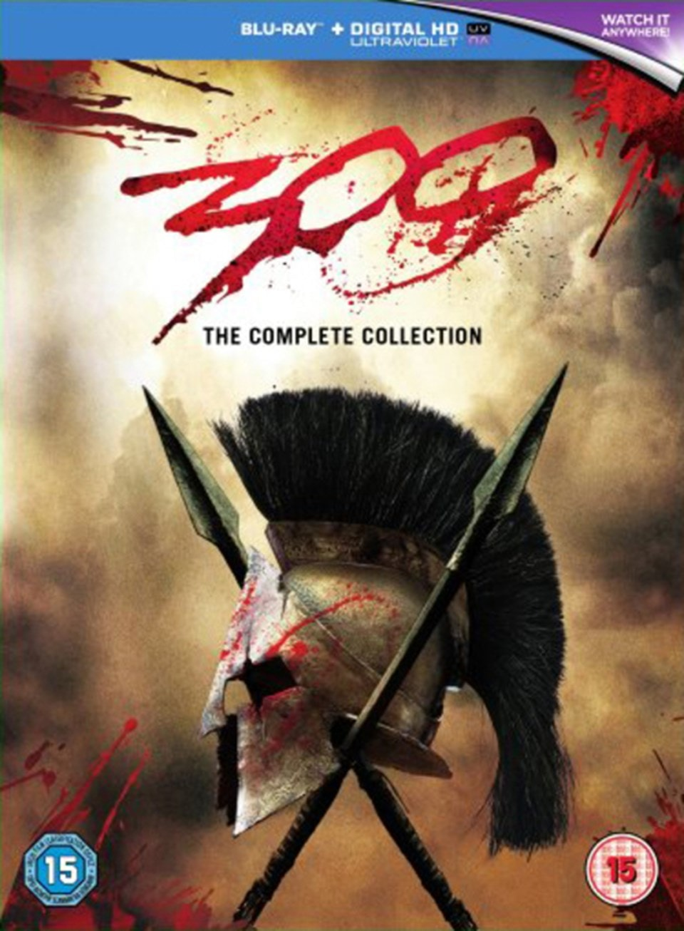 300/300: Rise of an Empire - 1