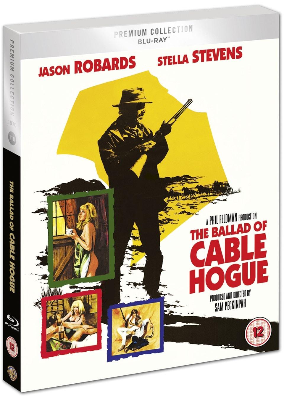 The Ballad of Cable Hogue (hmv Exclusive) - The Premium... - 2
