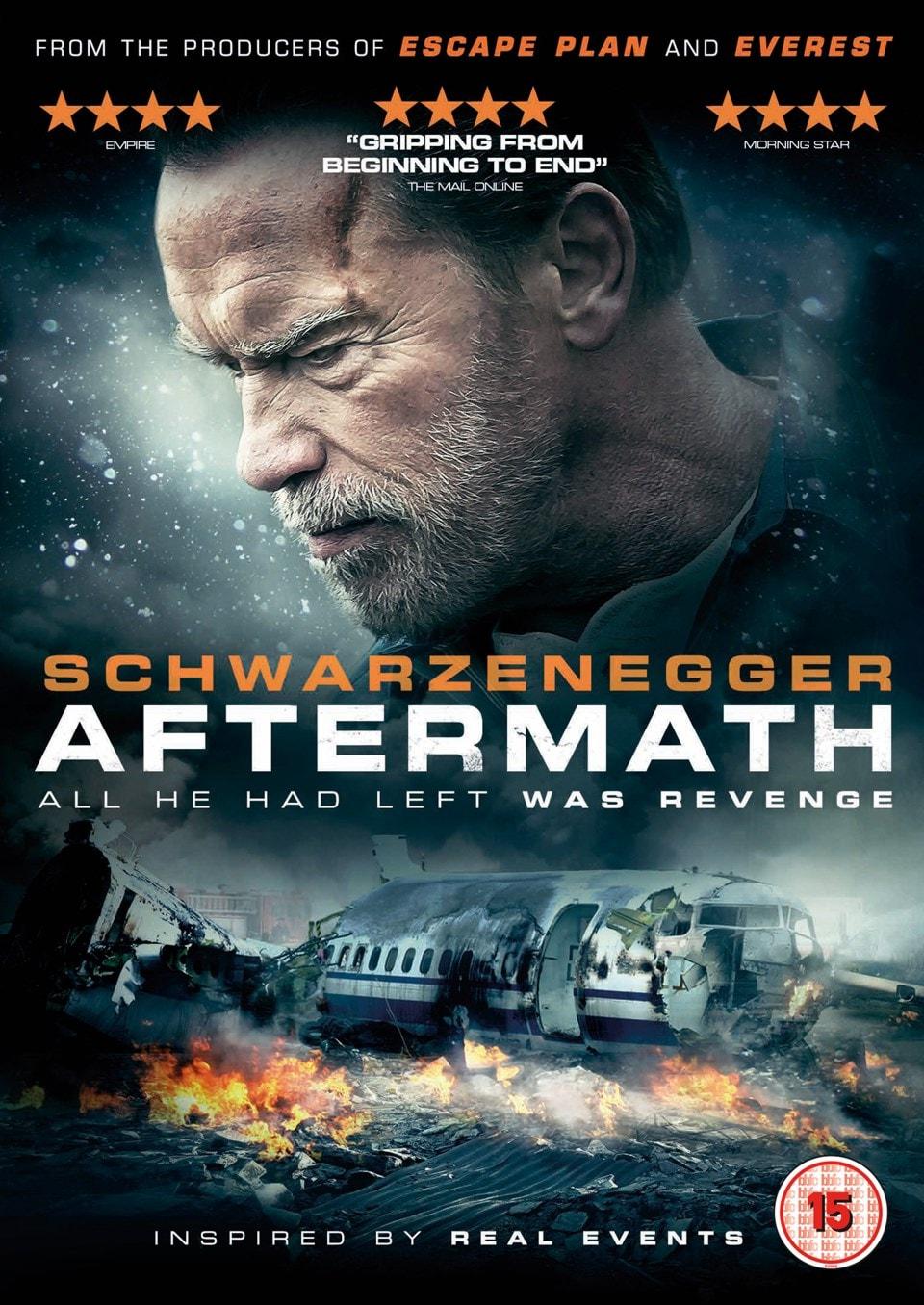 Aftermath - 1