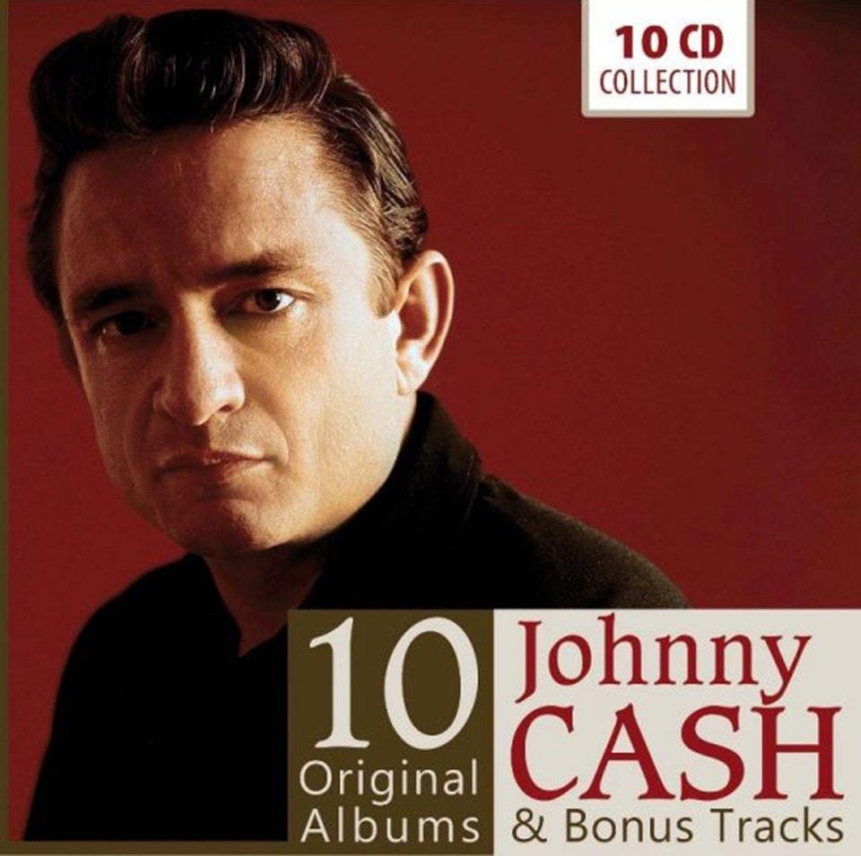 10 Original Albums - 1