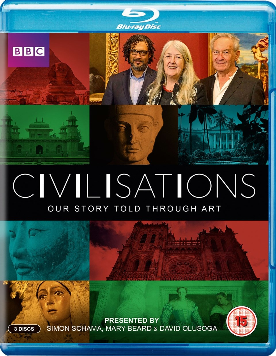Civilisations - 1