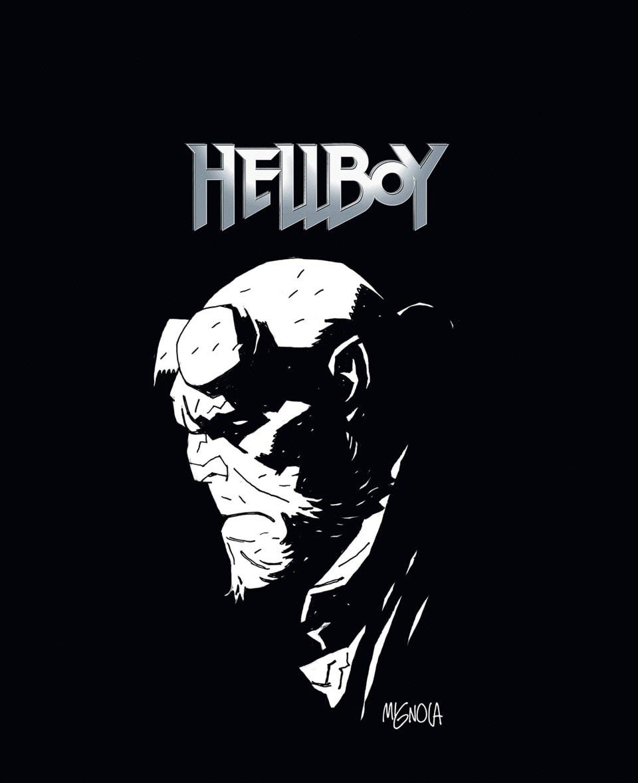 Hellboy (hmv Exclusive) - Cine Edition - 1