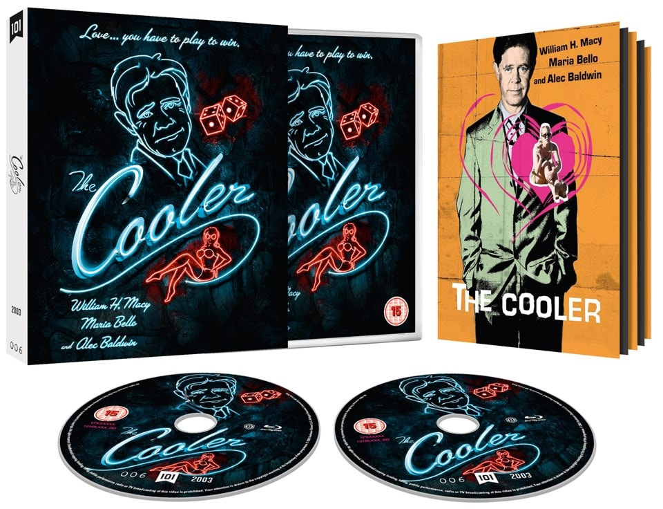 The Cooler - 1