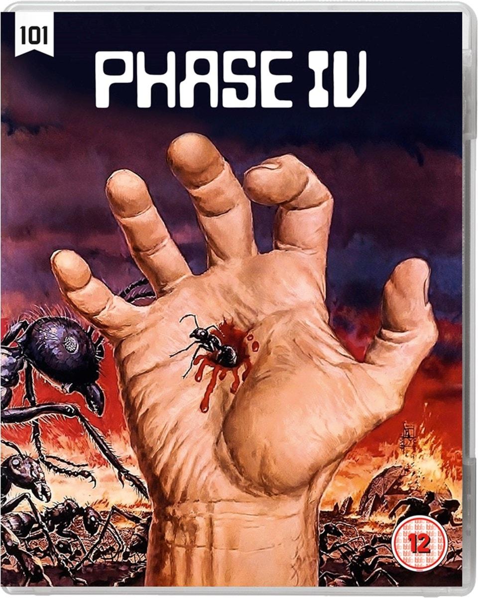 Phase IV - 3