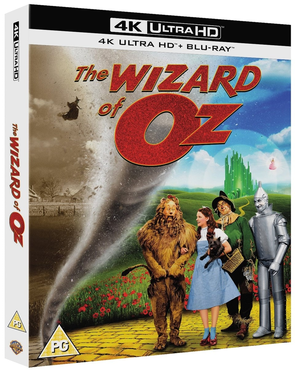 The Wizard of Oz - 2