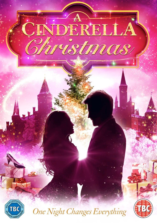 A Cinderella Christmas - 1