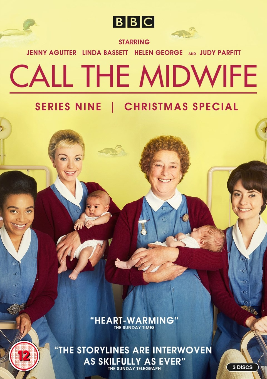 Call the Midwife: Series Nine - 1